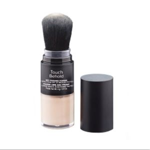 Younique TOUCH BEHOLD SPF Finishing Powder - Light